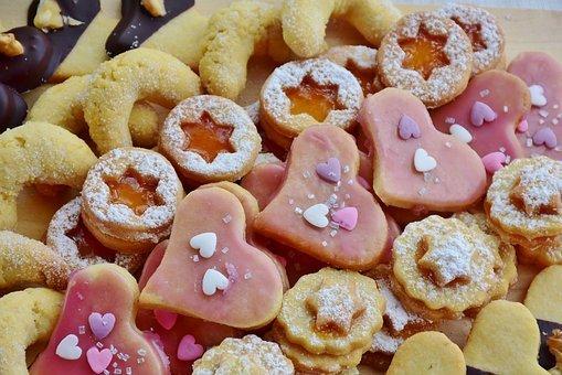 バレンタインに手作りクッキーはいかが?簡単で可愛い!おすすめレシピ10選を一挙公開!