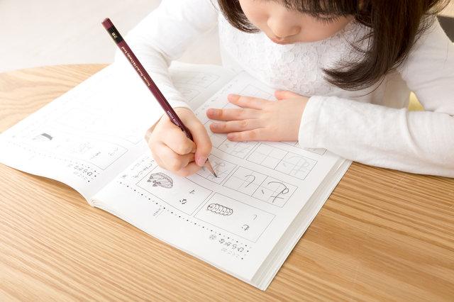 小学校入学準備ドリルおすすめ5選!就学前に基本的な学習をやっておいたほうがいい理由とは?