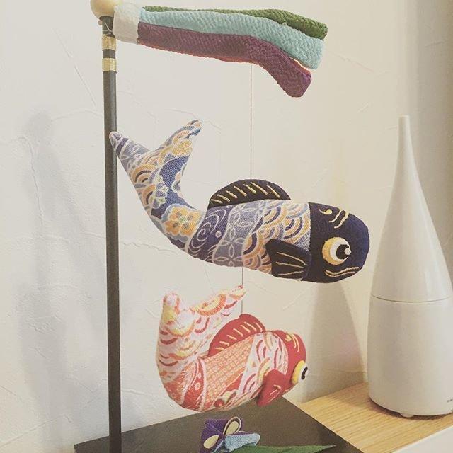 おしゃれな室内用鯉のぼりセットおすすめ15選!思わず飾りたくなる!かわいいインテリアグッズ