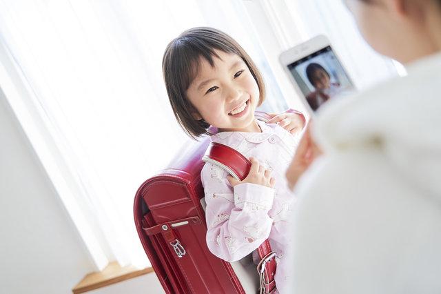 就学前は春休みの過ごし方が重要!入学後の不安を解消するためにコレだけはやっておこう!