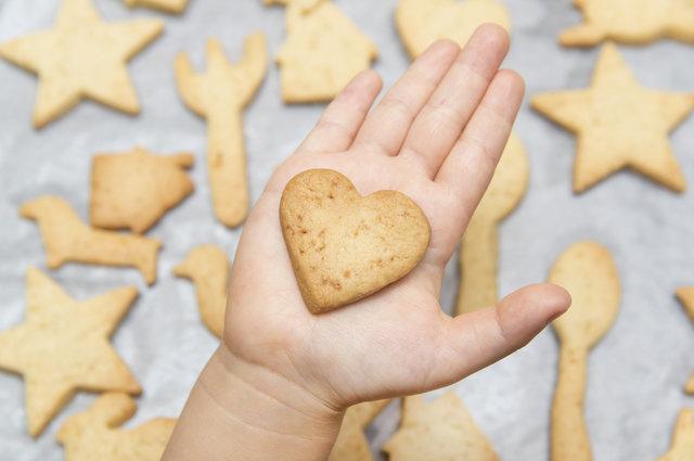 幼児期におすすめのおやつレシピ10選!子どもと一緒に手作りして楽しいおうち時間を過ごそう!