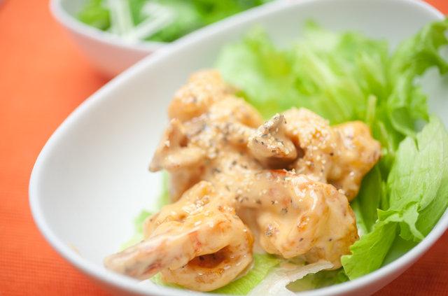 オーロラソース活用レシピ12選!今晩のおかずはこれでキマリ!子どもが喜ぶ味に大変身させよう