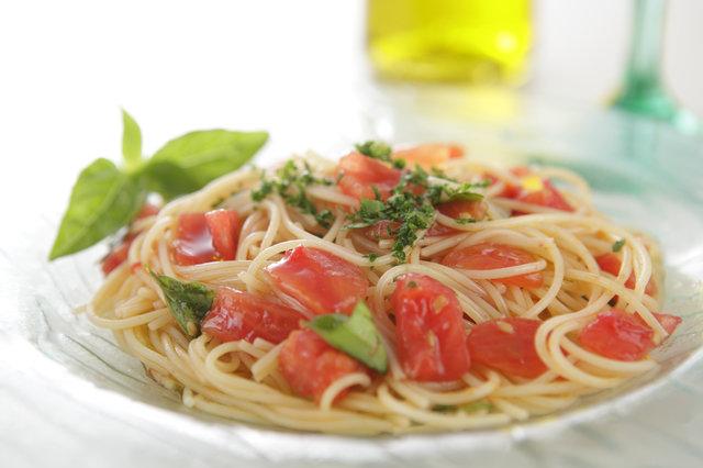 夏に食べたい!さっぱり冷製パスタレシピ10選!暑さを吹き飛ばす簡単メニューをご紹介