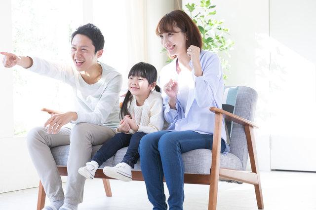 家族で観たいおすすめ映画10選!笑って泣いて感動しておうち時間をみんなで充実させよう!
