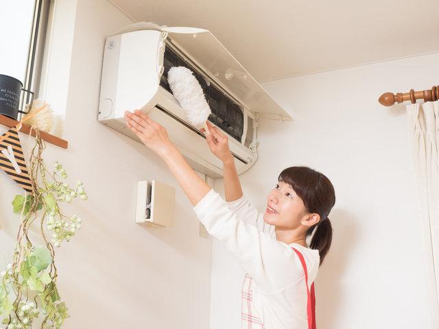 【お掃除のプロ松本忠男さん監修】エアコン掃除はこれで大丈夫!特に気をつけたいポイントと正しい方法を徹底解説!