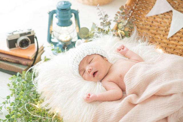 出産内祝いで喜ばれるメッセージとは?書き方のマナーや例文をおさえて感謝の想いを伝えよう!