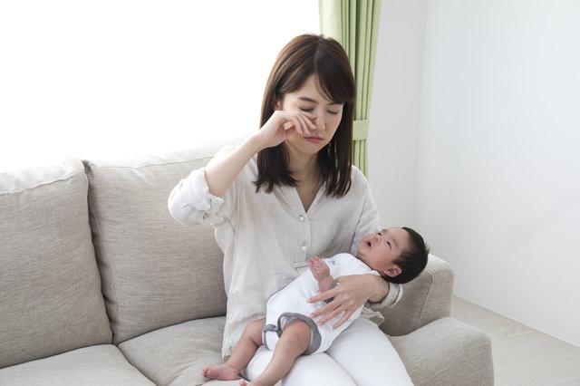 【体験談】新生児の育児は大変!乗り越えるための4つのコツと原因を徹底解説!