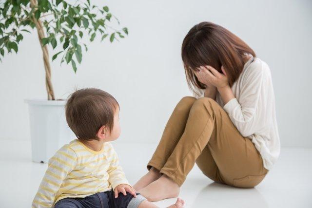 【体験談】子育て中のイライラ!主な4つの原因とは?ストレス解消法6選で乗り越えよう!