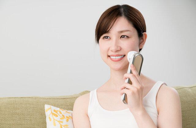 おすすめの美容家電8選!2万円以下で買える充実アイテムでおうち時間のご褒美ケアを!