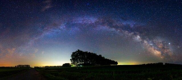 夏の星座を親子で楽しもう!どんな星座が見えるの?天体観測するために揃えたいおすすめグッズも