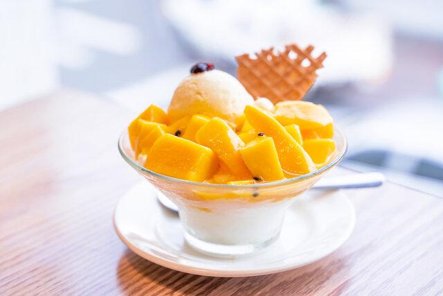 製氷皿で作るひんやりスイーツレシピおすすめ10選!超簡単でおいしい!暑い日のデザートに