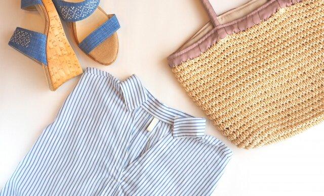 N+(Nプラス)で叶える夏ファッション!30代から40代の大人女性向けアイテム10選!