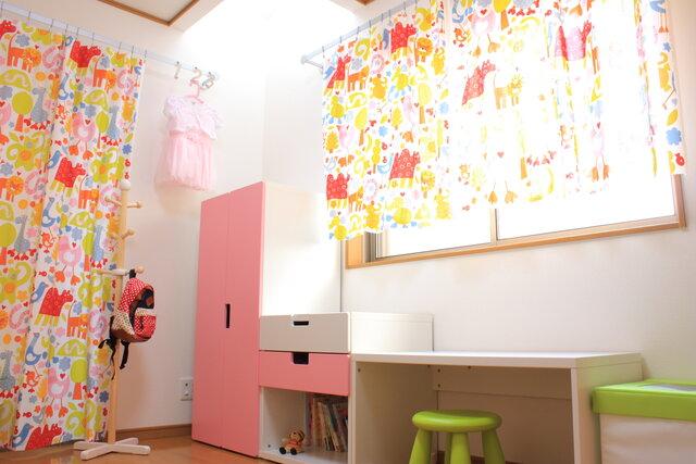 子ども服はIKEAでおしゃれに衣替え!スッキリ機能的な片付け実例7選&アイテム14選
