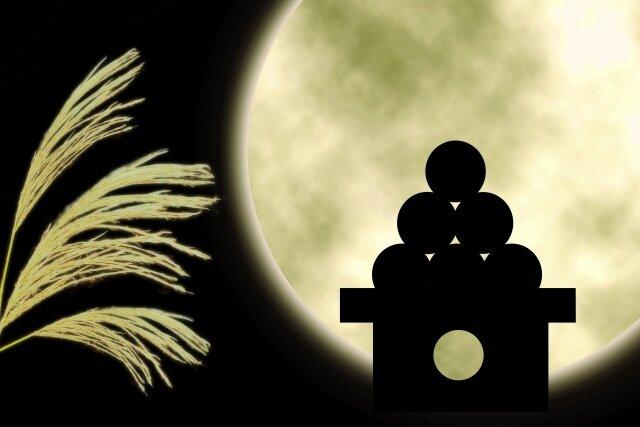 お月見がテーマの絵本おすすめ6選!今年の十五夜は親子できれいな月夜を楽しもう