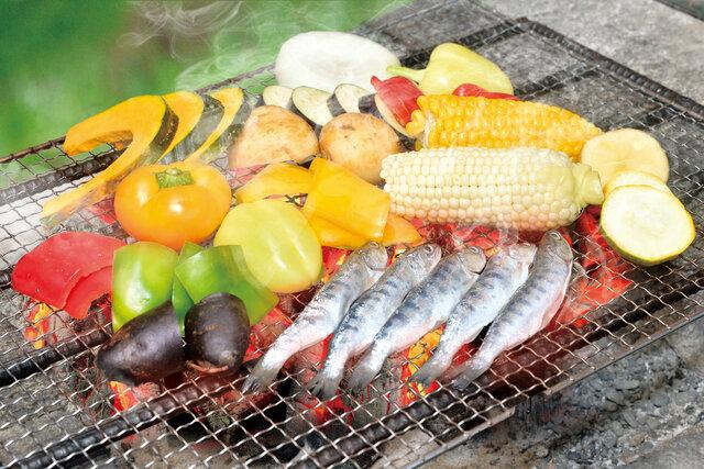 秋のバーベキューに!子どもにおすすめの食材とレシピ10選で食欲の秋をさらに楽しもう!
