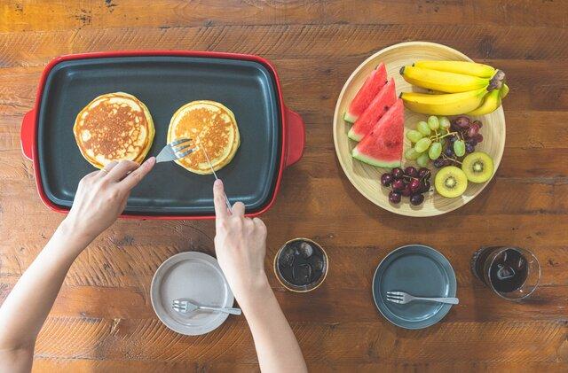 人気のおしゃれなキッチン家電8選!デザインだけでなく機能性もばっちりでプレゼントにも最適!