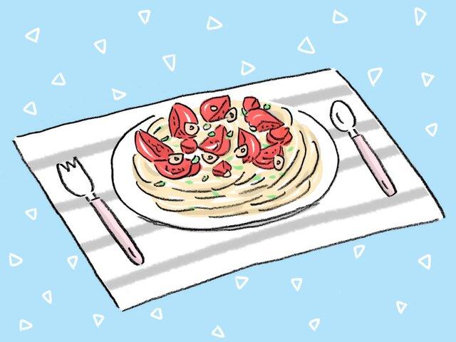 夏休みのおうちごはんはこれで乗り切る!お昼ごはんにおすすめのメニューとレシピ動画30選