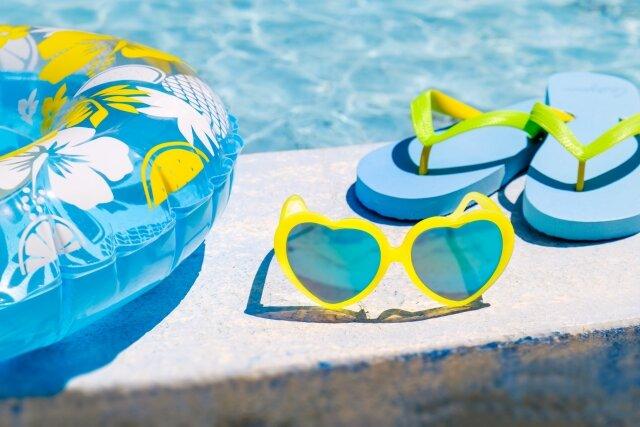 今年の夏休みは家庭用プールが大活躍!おすすめプール9選から便利グッズまで一挙ご紹介