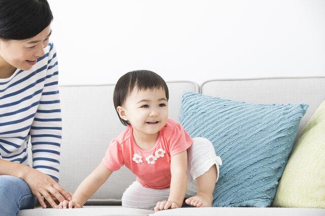 おうち時間の過ごし方〜1歳児との1日のスケジュール実例〜子どももママも一緒に楽しく過ごそう