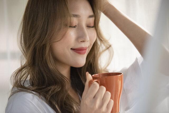 カフェインレスコーヒーで妊娠中や授乳中もおうちカフェを満喫しよう。おすすめインスタントも