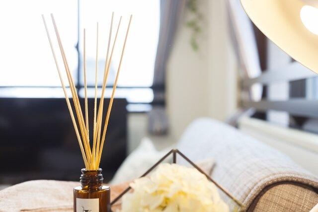 ルームフレグランスの選び方&人気アイテム7選。素敵な香りでお部屋におしゃれをプラス