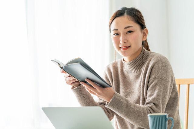 2021年の手帳は無印良品で決まり。シンプルでアレンジ無限大、おすすめの活用アイデア