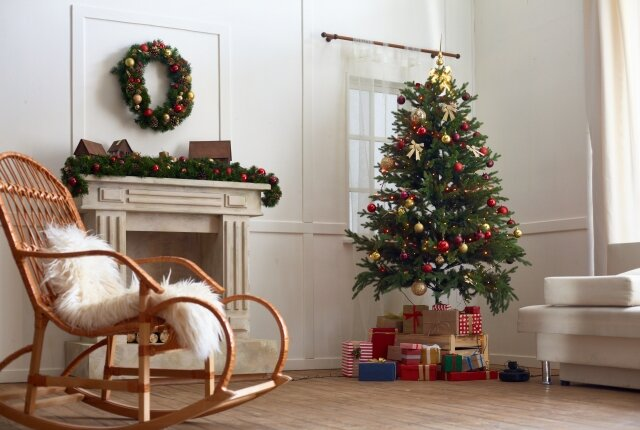 【カラー別】ニトリのクリスマスアイテム33選。おしゃれに部屋を彩る商品を紹介!
