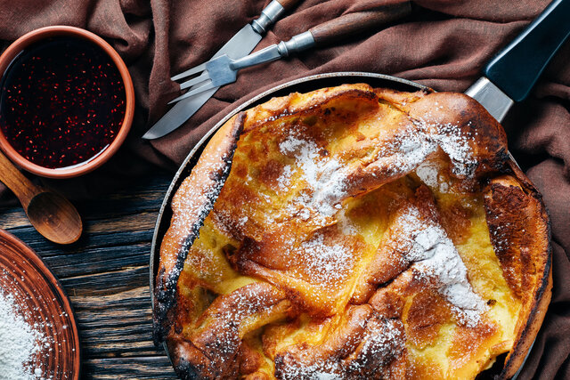 この冬食べたい!あったかスイーツのレシピ動画14選。おうちカフェにぴったりの手作りメニュー