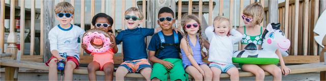 Buy Babiators速 Sunglasses | Great for Kids & Babies (623)