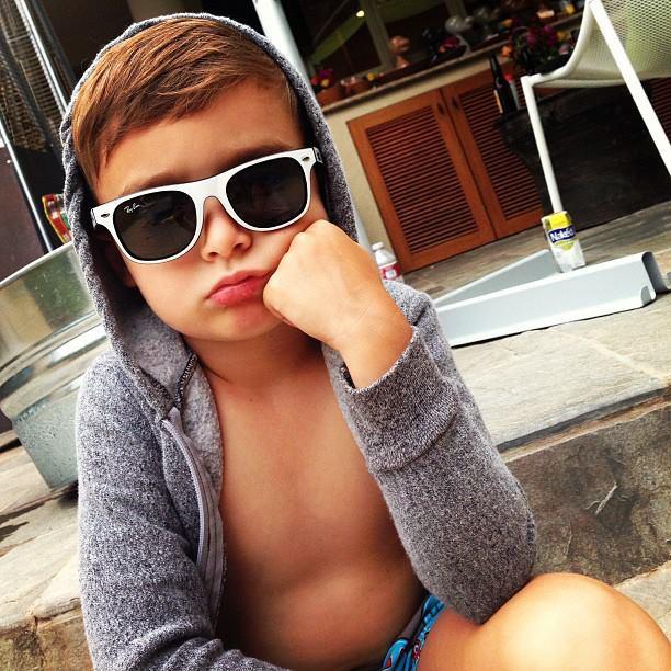 Alonso Mateo A Boy 5 Years The Very Styl... : 世界一オシャレな5歳「アロンソ君」がカッコよすぎると話題♡ - NAVER まとめ (627)