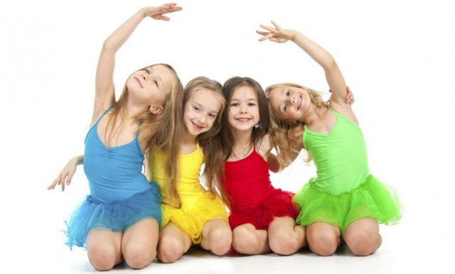 Beneficios del arte de la danza en las niñas - IMujer (655)