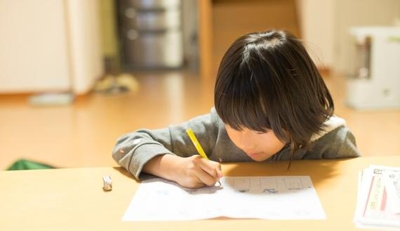短期集中!今すぐできる、子どもを勉強ギライにさせない6つのコツ☆