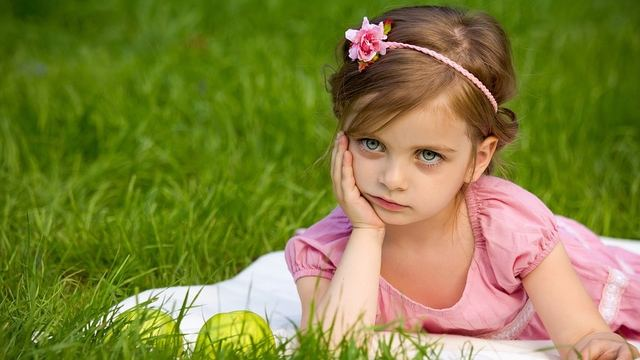 Free photo: Girl, Grass, Nature, Summer, Cute - Free Image on Pixabay - 1839623 (14542)