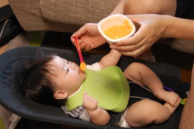 「離乳食」に関する写真|写真素材なら「写真AC」無料(フリー)ダウンロードOK (15236)