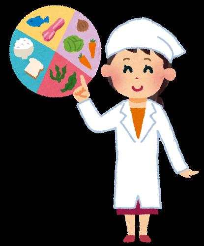 栄養士のイラスト | かわいいフリー素材集 いらすとや (21958)