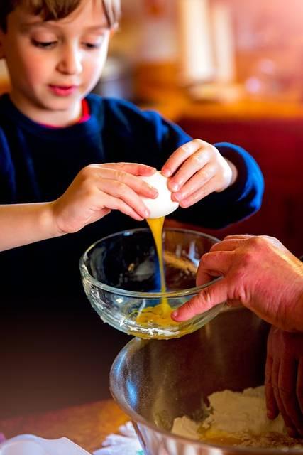 Free photo: Baking, Children, Cooking - Free Image on Pixabay - 1951256 (26097)