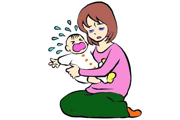 ママと赤ちゃんイラスト/無料イラストなら「イラストAC」 (33914)