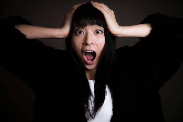 不妊とストレスの関係は?