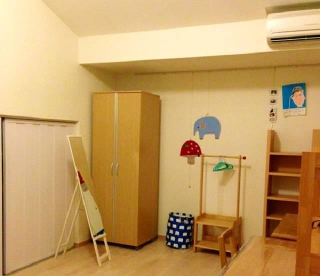 片付いた子供部屋|写真素材なら「写真AC」無料(フリー)ダウンロードOK (35636)