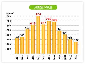 春から始めるUVケア   ロート製薬: 商品情報サイト (35933)
