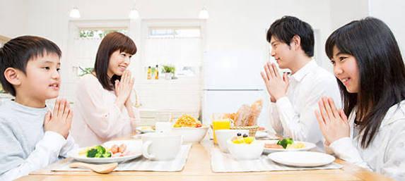 食に対する日本の哲学・文化を通じて食べ物の大切さを子供達に伝える | MARCH(マーチ) (41117)