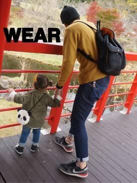 ファッションコーディネート - WEAR (49543)