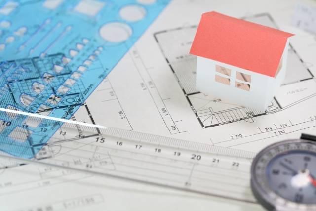 家の模型住宅間取りプラン|写真素材なら「写真AC」無料(フリー)ダウンロードOK (70072)