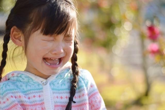 泣く子供|写真素材なら「写真AC」無料(フリー)ダウンロードOK (72855)