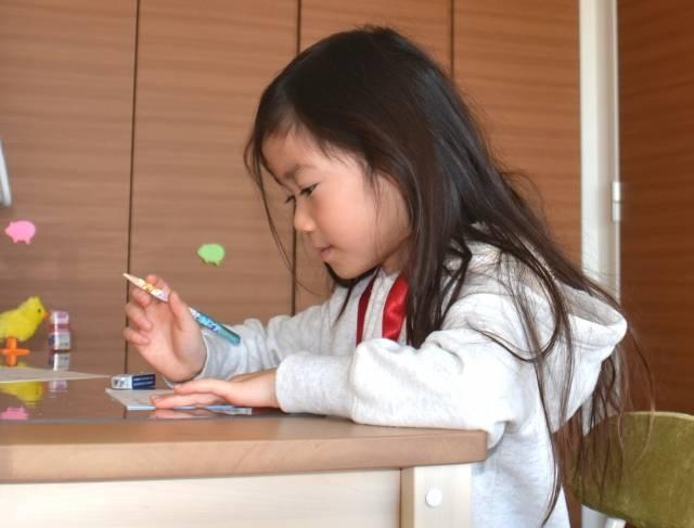 子どものお勉強|写真素材なら「写真AC」無料(フリー)ダウンロードOK (75104)