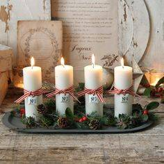 Advent Wreath Prayers and Scripture Readings Devotional -  Catholic - churchyear.net | 12. Advent / Christmas | Pinterest | Advent wreath prayers, Advent wreat… (90467)