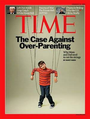 Growing Backlash Against Gen X Parents: Helicopter Parents and Overparenting (94974)