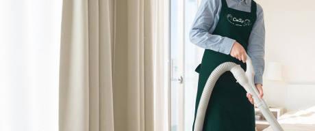 家事代行・家政婦サービスは1時間2,190円のCaSy(カジー) (95724)