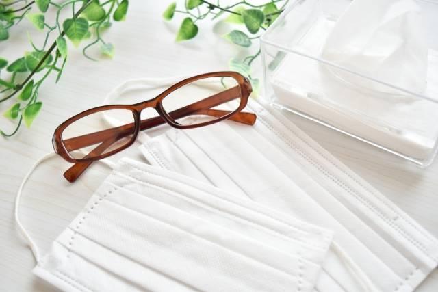 「マスク 眼鏡 ティッシュ」に関する写真|写真素材なら「写真AC」無料(フリー)ダウンロードOK (98723)