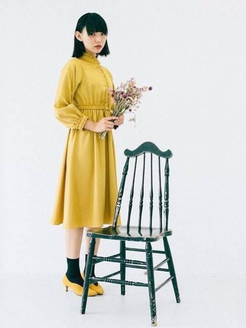 8centi|LEBECCA boutiqueのワンピースを使ったコーディネート - WEAR (104108)
